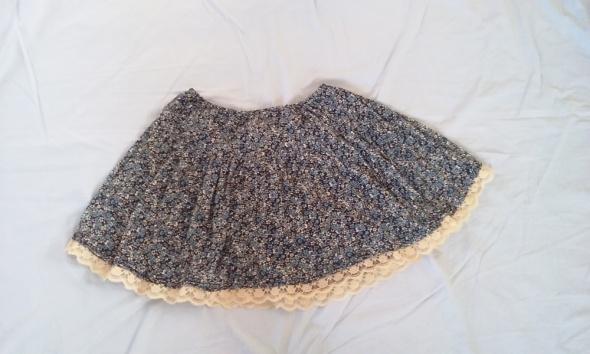 Spódnice słodka mini