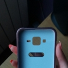Etui mirror case Samsung Galaxy J5 2016