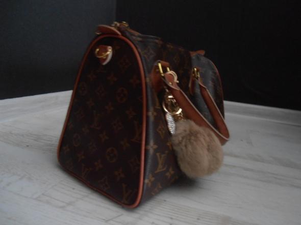 Piękna torebka Louis Viton