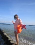 Komfort i wygoda gdy nad morzem taka sobie pogoda...