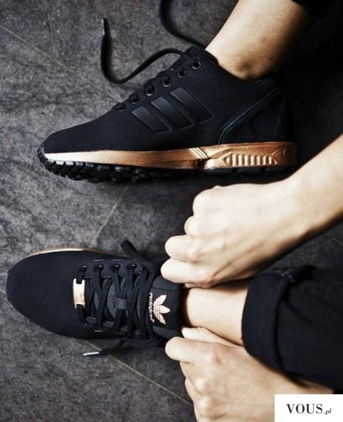 Obuwie Adidas