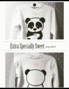 bluza panda 1989nineteeneightynine