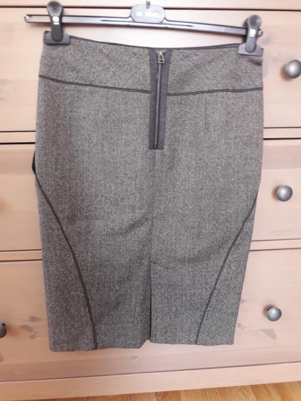 Spódnice ZARA JAK NOWA ołówkowa spódnica S