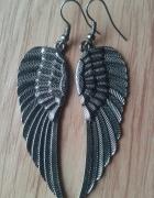 Kolczyki skrzydła
