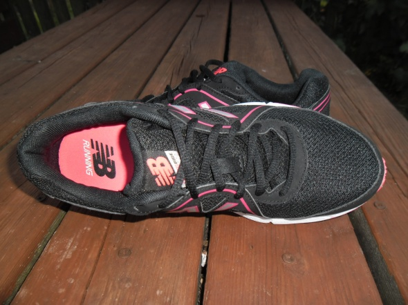 Adidasy New Balance Running 390v2 w Sportowe Szafa.pl