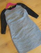 Reserved 34 36 modna sukienka