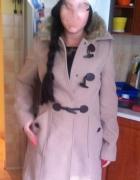 Śliczny płaszczy F&F