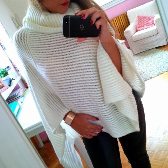 Mój styl Biało ciepło