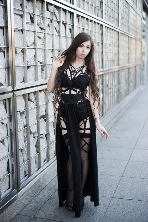 Nu goth by Askasu