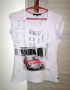 Koszulka Reserved auto