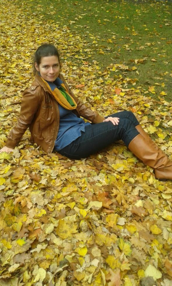 Codzienne Jesiennie