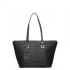 Calvin Klein czarna torebka