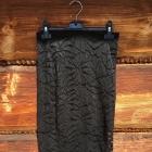 Piękna spódnica h&M koronka