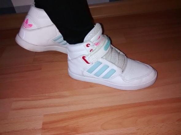 Sportowe Adidas adirise 36 stan bdb