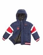 Poszukuję kurtki zimowej dla chłopca 122 128