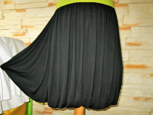 Spódnice Czarna bombka spódnica lindex XS