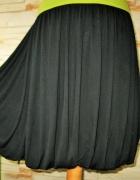 Czarna bombka spódnica lindex XS...