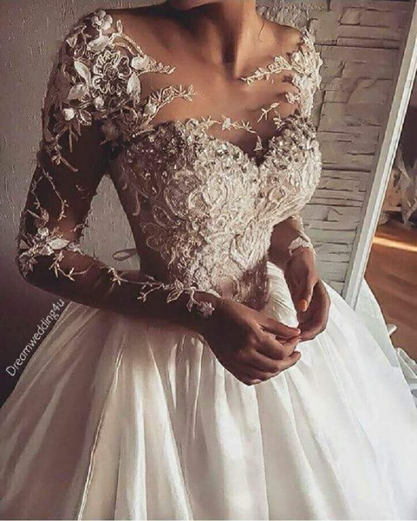 Sukienka studniowkowa