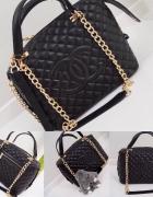 kuferek torebka Chanel
