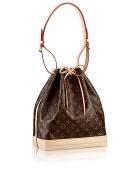 Torebka worek LV Louis Vuitton NOE...