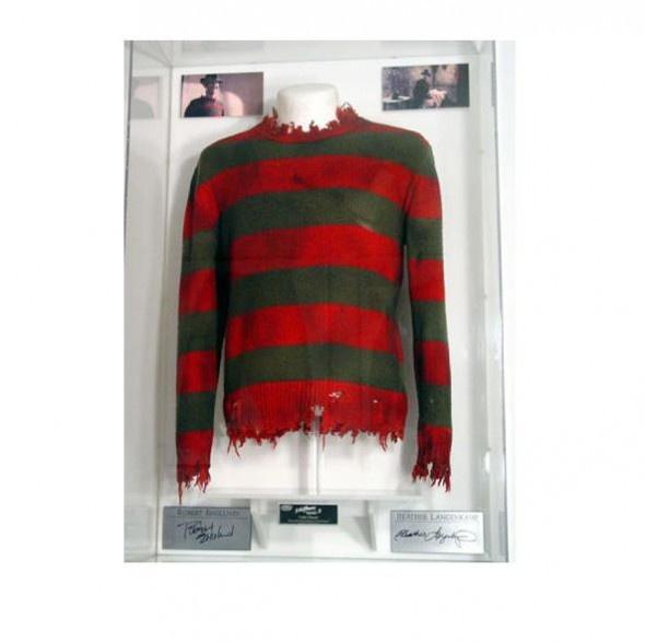 Poszukuje swetra