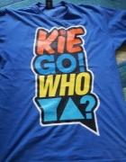 Kie Go Who Ya...