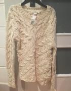 Sweter H&M rozmiar M