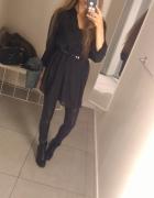 Black is the colour...