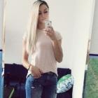 cropp jeansy naszywki