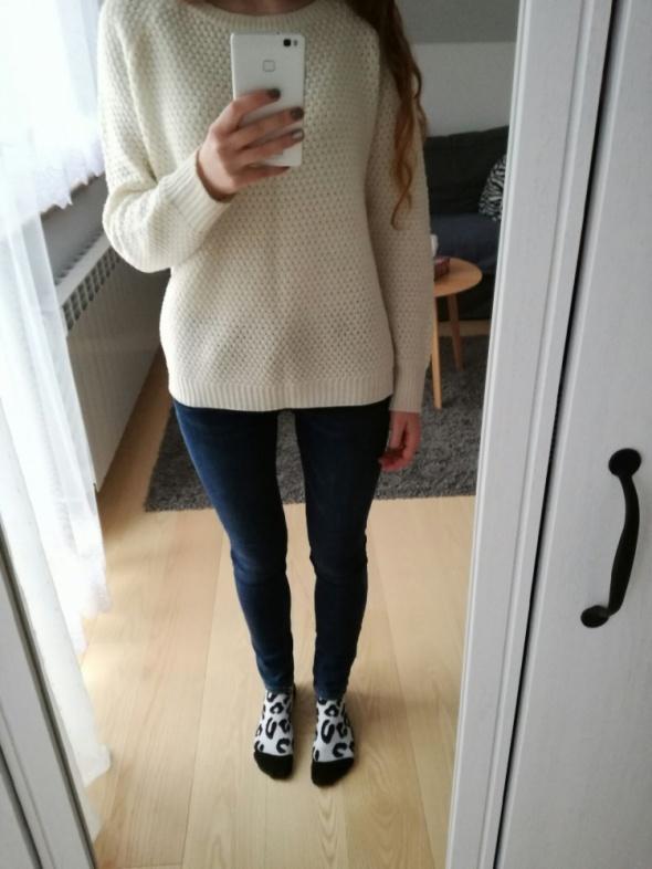 Mój styl Zimowy look