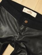Hollister spodnie XS...