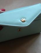 Miętowy portfel