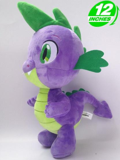 Zabawki Maskotka My little pony smok Spike spajk TANIO