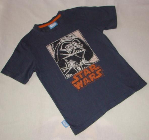 Koszulki, podkoszulki STAR WARS George koszulka 6 7 lat 116 122