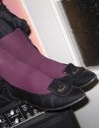 Buty czarownicy