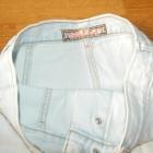 GRAWIK jeansowa spódnica na guziki roz 36