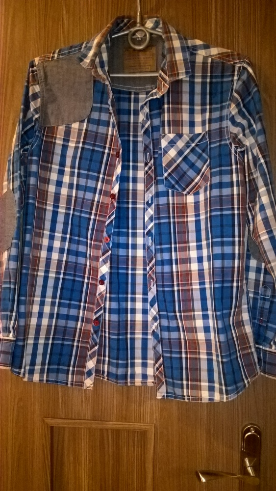 Koszulki, podkoszulki Koszula chłopięca koszula młodzieżowa