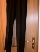 spodnie na kant spodnie od garnituru