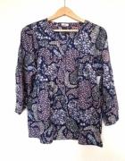 H&M Koszula w kwiatki CENA DO NEGOCJACJI