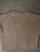 Sliczny sweterek Cameiau