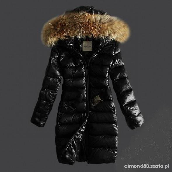 Ubrania płaszcz mocler 38 40