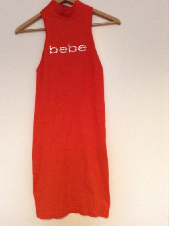 81ae07080c Bebe piękna sukienka Z USA w Suknie i sukienki - Szafa.pl