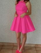 Sukienka firmy EMO