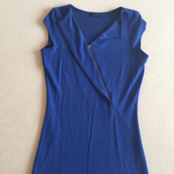 Suknie i sukienki Sukienka MOHITO S