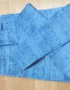 jeansy LEE aztec Scarlett Skinny lynn S