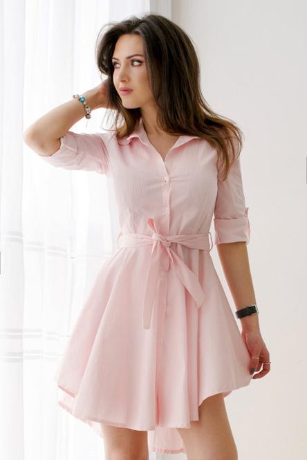 Ubrania Różowa sukienka poszukiwana