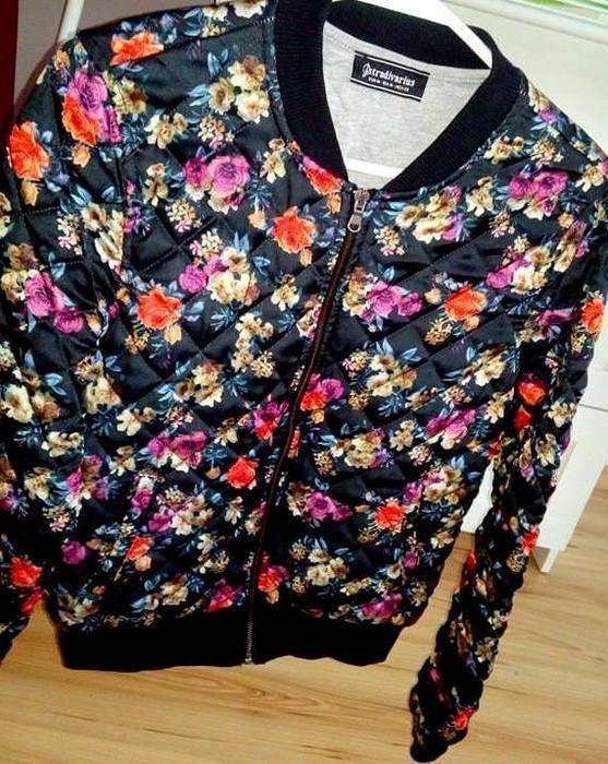 Ubrania Bluza pikowana Stradivarius