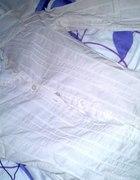 biała koszula damska elegancka