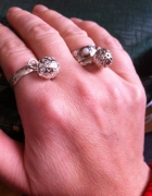 Moje srebrne kuleczki