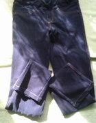 tregginsy spodnie Tally Weijl 34 XS
